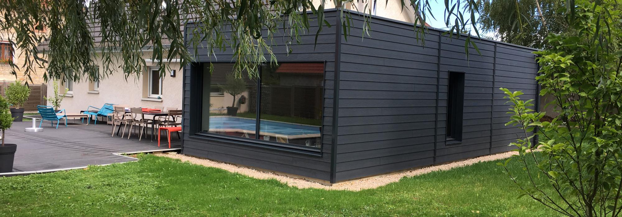 Ossature Bois Doubs Bois Passion Devis Maison Et Extension